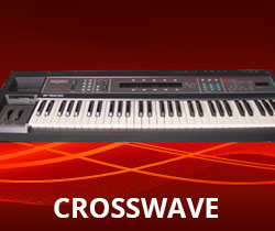 Crosswave Tile