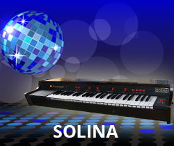 Solina Tile